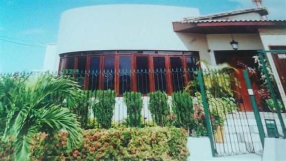 Casa Em Cidade Jardim, Natal/rn De 280m² 4 Quartos À Venda Por R$ 600.000,00 - Ca294792