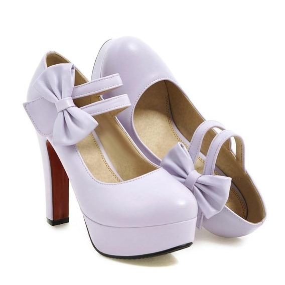 Sapato Feminino Morazora 52814 Importado Frete Grátis