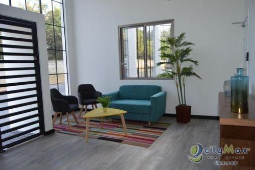 Rento Apartamento En Zona 16 Ideal Para Estudiantes - Paa-009-05-16