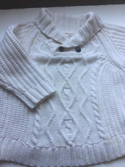 Blusa Lã Zara Maravilhosa!