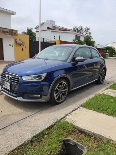 Imagen 1 de 6 de Audi A1 Active