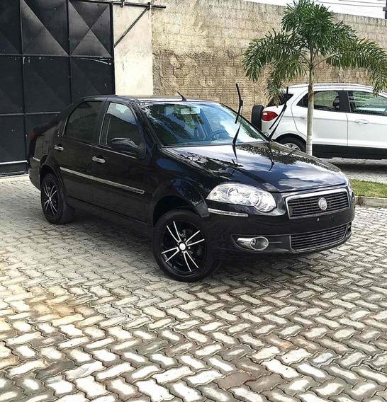 Fiat Siena 1.4 Elx Flex 4p 2009