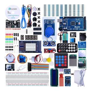 Arduino Mega 2560 Starter Kit Ticotek