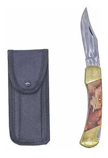 Canivete Esportivo Acabamento Latão Corneta 72.200.00