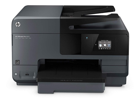 Impressora Multifuncional Hp 8610 (problema Cabeçote)