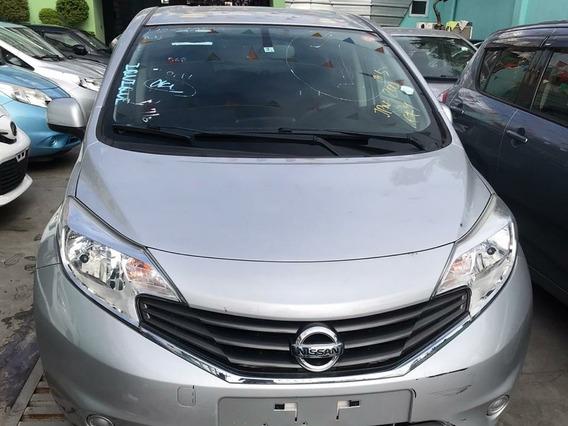 Nissan March 2014 Japonesas