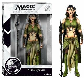 Muñeca Personaje Nissa Revane Funko Legacy Coleccion Rdf1