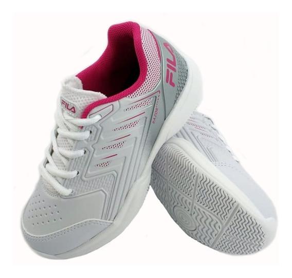 Zapatillas Fila Razor Kids Niñas 802501 Empo2000