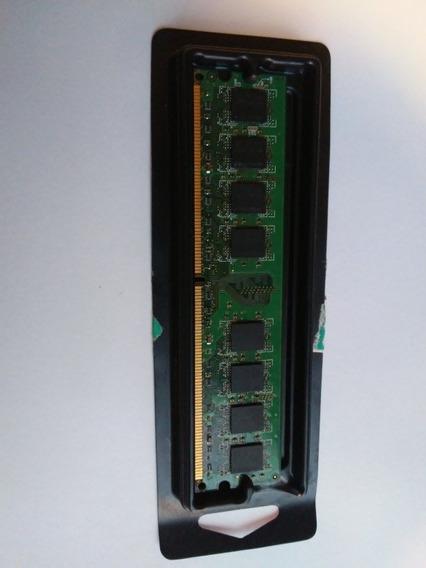 Memoria Ddr2 Pc5300 1gb Envio Incluido Capital