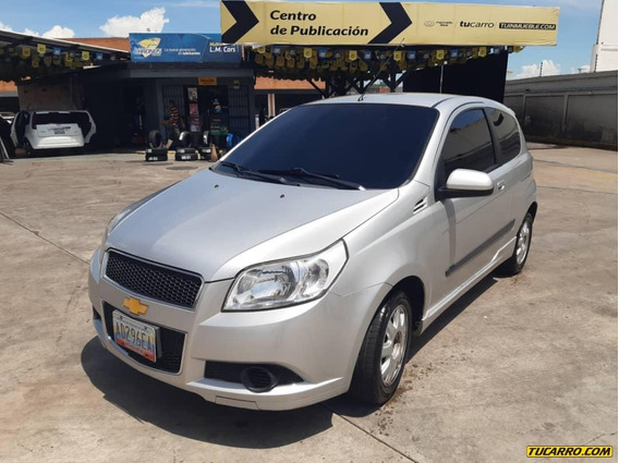 Chevrolet Aveo Speed Automático