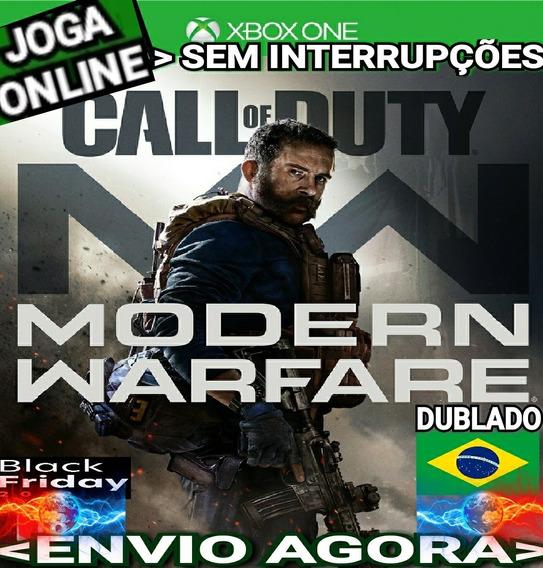 Call Of Duty Modern Warfare Xbox One Online Digital Original