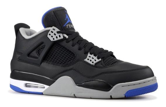 Zapatos De Basketball Nike Air Jordan Retro 4