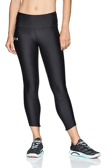 Calza Under Armour Fly Fast Crop Mujer