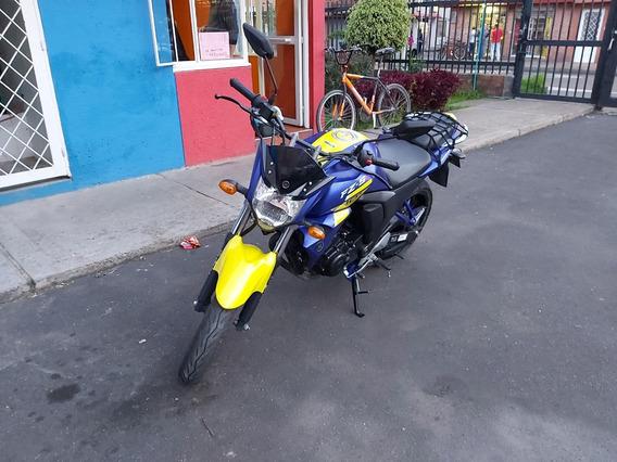 Yamaha Fz 150 V 2.0