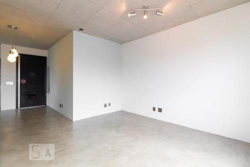 Apartamento À Venda - Chácara Santo Antonio, 2 Quartos,  70 - S892922377