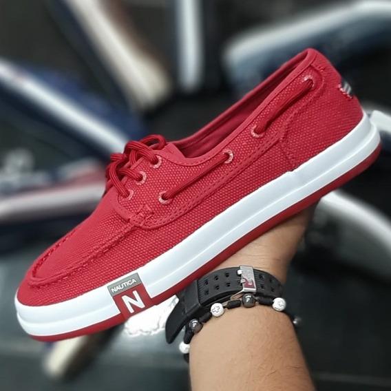 Zapatos Nautica Spinnaker Iii Boat