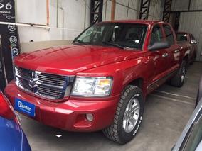 Dodge Dakota 2010 Laramie 4x4