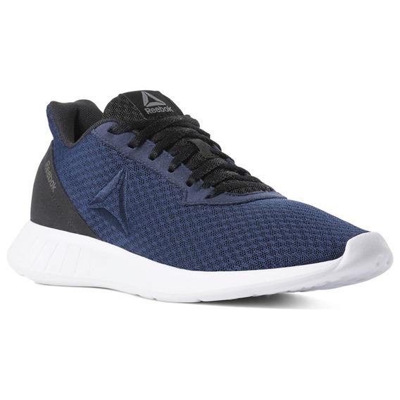 Zapatillas Reebok Lite Azul Para Hombre