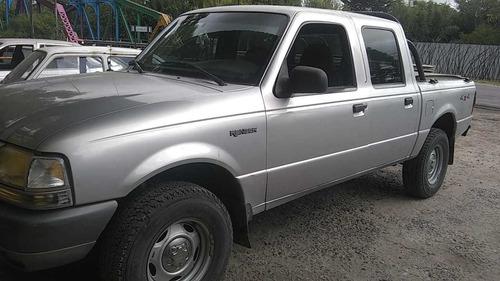 Ford Ranger  Xl C/c 4x4 2.8l D