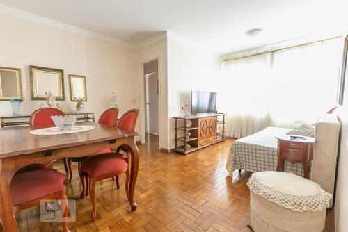 Apartamento À Venda - Santana, 2 Quartos,  64 - S893130546