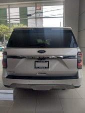 Ford Expedition 3.5 Limited Max 4x2 At