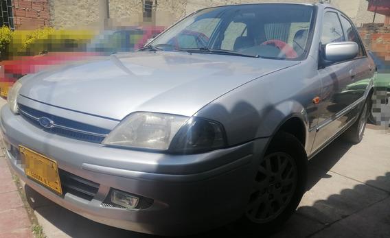 Ford Laser Ghia