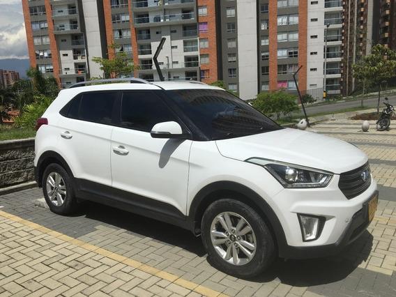 Hyundai Creta Glmt