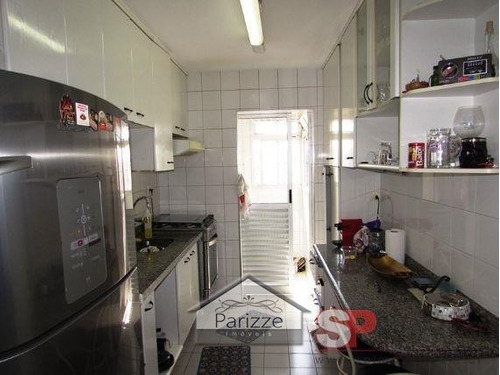 Apartamento Vila Isolina Mazzei - 1869-1