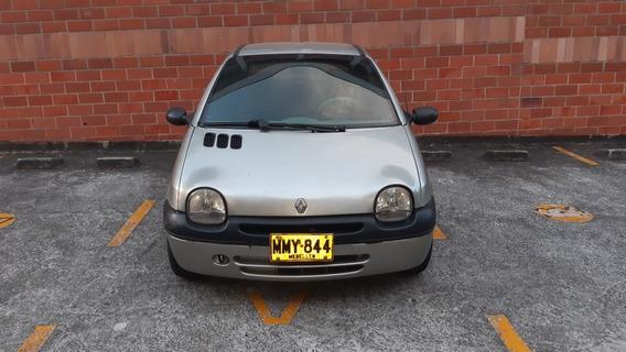 Renault Twingo Fase Iii 2004