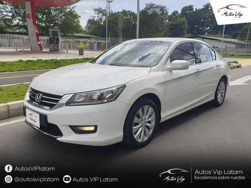 Honda Accord 3.5 V6