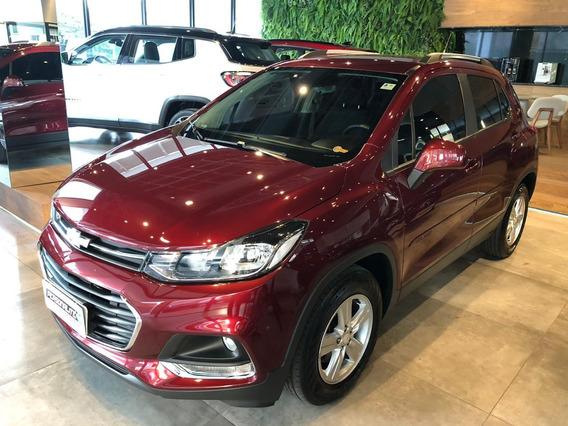 Chevrolet Tracker Lt 1.4 Turbo Automatico Flex 2017