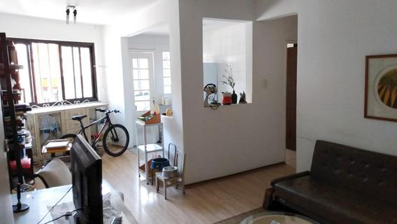 Apartamento À Venda - Sumaré, 1 Quarto, 55 - S893058532