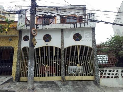 Casa Sobrado Para Aluguel, 3 Dormitório(s), 250.0m² - 20003
