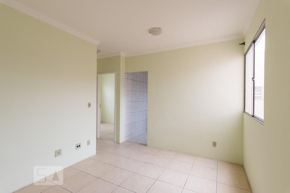 Apartamento No 4º Andar Com 2 Dormitórios E 1 Garagem - Id: 892978482 - 278482