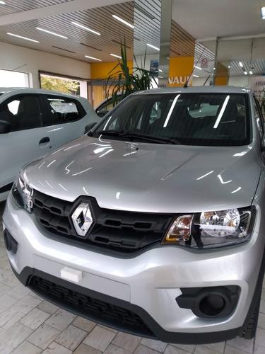 Renault Kwid Life Entrega Inmediata