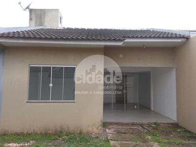 Casa Residencial Para Alugar - 50110.002