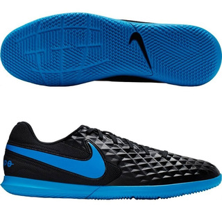 Tenis Nike Futsal Masculino Legend 8 Club Ic