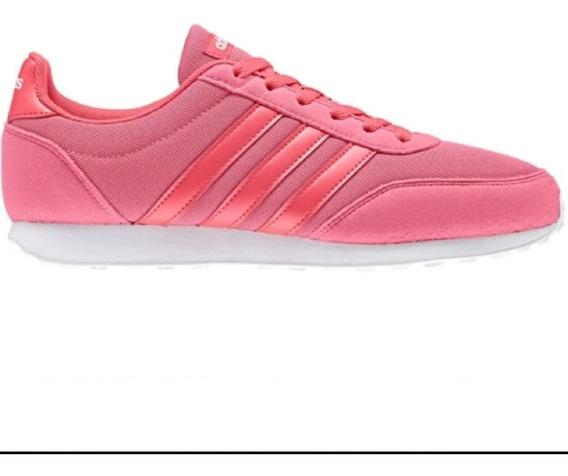 Tênis adidas V Racer 2 Rosa