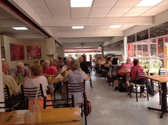 Fondo De Comercio Parrilla Restaurante Aerosilla Los Cocos