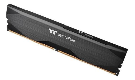 Memoria Thermaltake Ddr4 16gb 3200mhz (2x8gb) Dual Channel