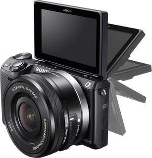 Sony Nex-5tl Camara Digital Lentes Intercambiables