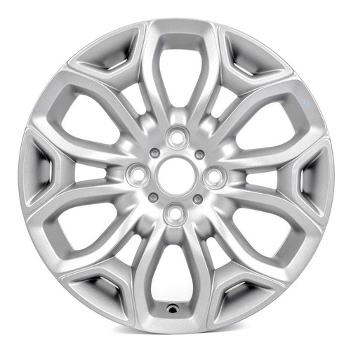 Llanta De Aleación 6,0 X 16  Ford Ecosport 12/17