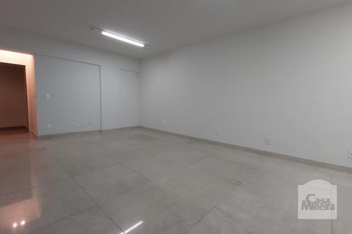 Imagem 1 de 5 de Sala-andar À Venda No Funcionários - Código 266312 - 266312