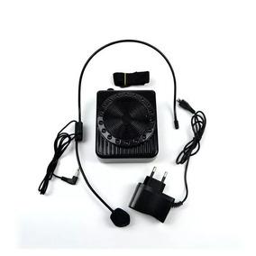 Microfone Digital/amplificador/multifuncional/professor K150