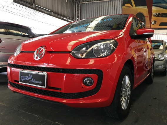 Oferta - Vw / Up! Tsi Move 1.0 Flex 2016