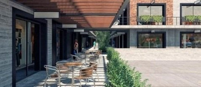 Outlet City Center Angelopolis - Locales Comerciales