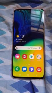 Samsung A80 Rose Ótimo Estado