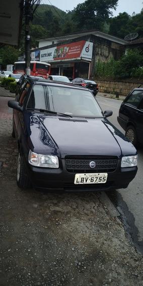 Fiat Mille Uno Mille