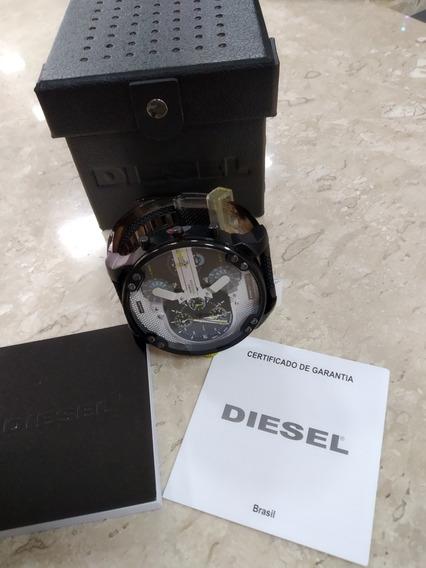 Relógio Diesel Dz7422/8cn