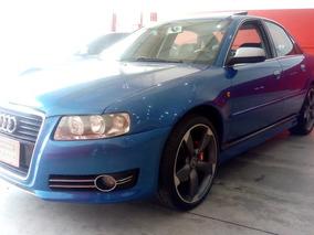 Audi A4 1.8 Turbo 4p